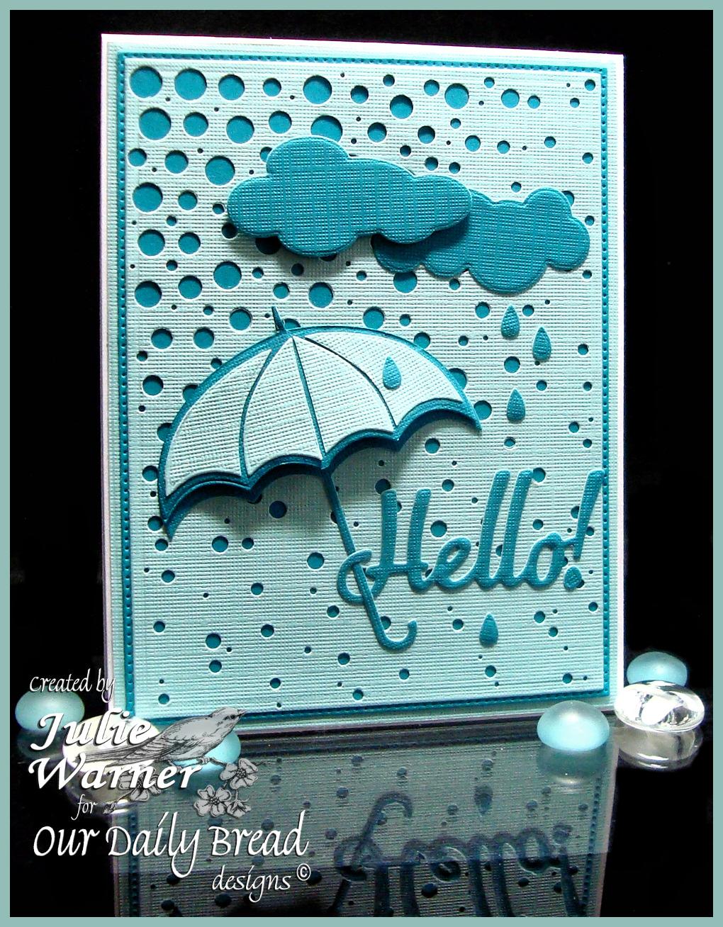 Hello Umbrella 06057