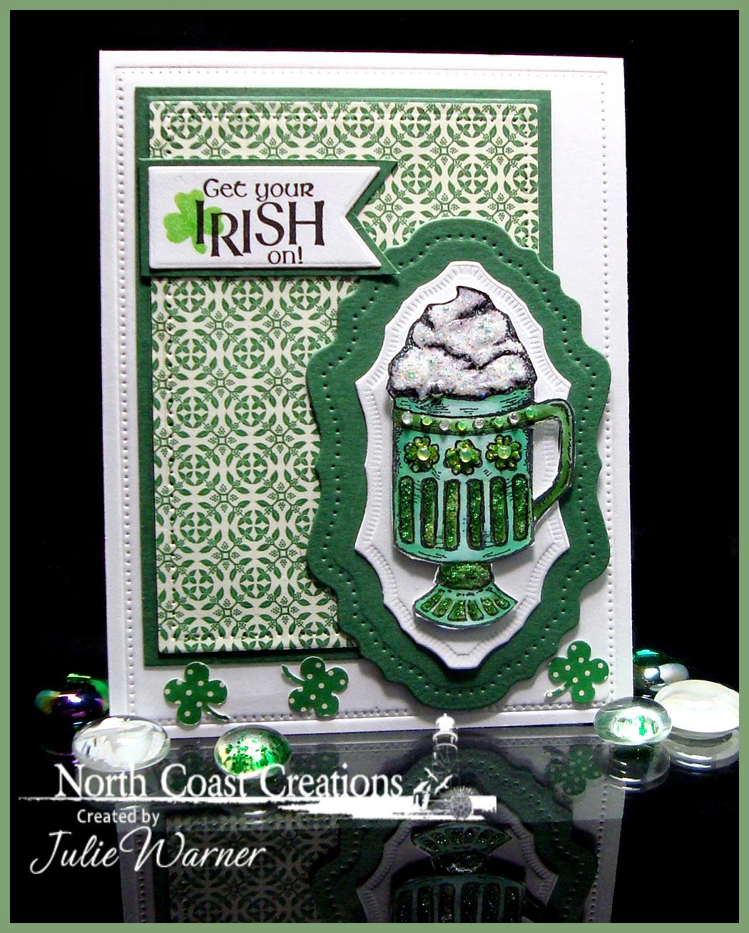 NCC Irish Coffee 05895
