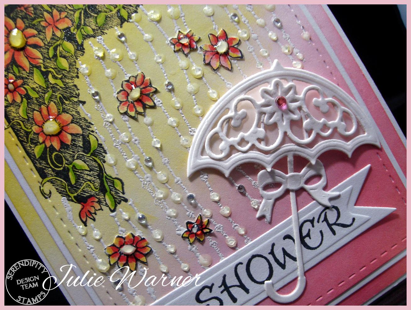 Shower cu 05916