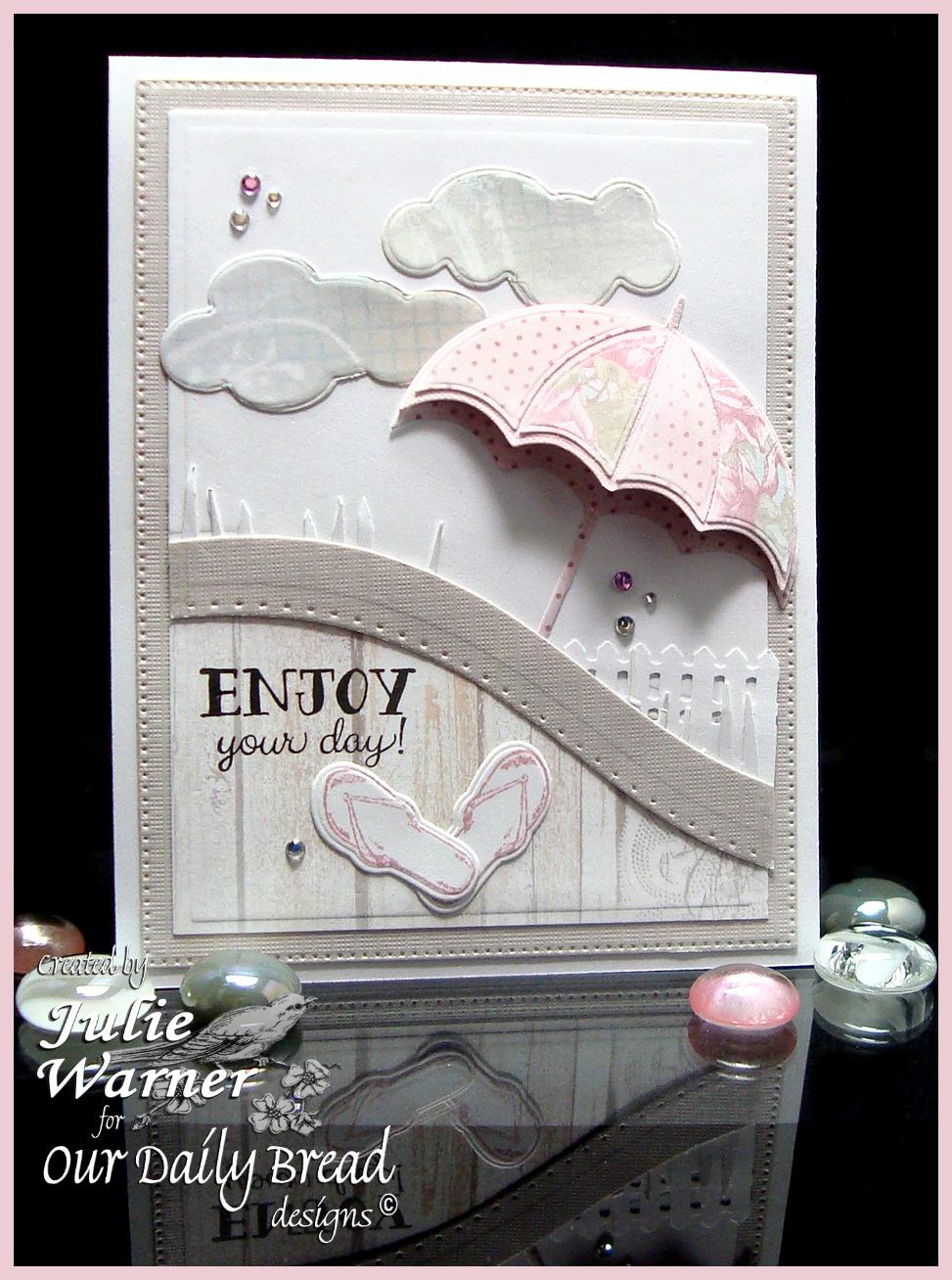 Beach Umbrella 06074