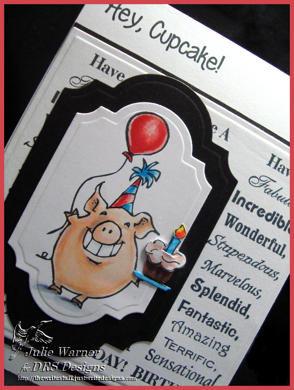 Cupcake Party cu 05885
