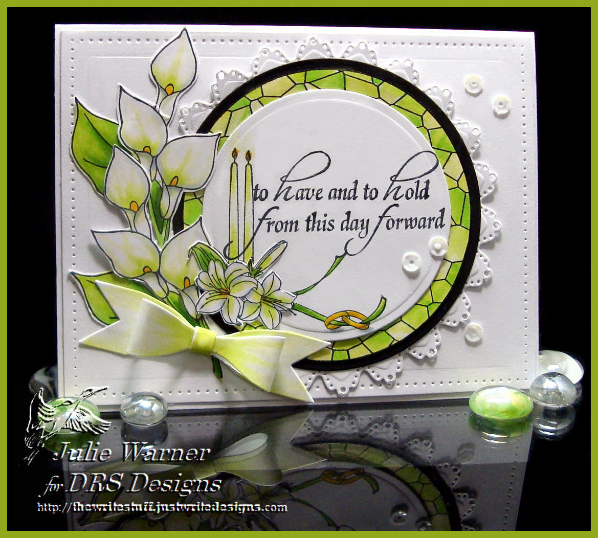 Lily Wedding 06157