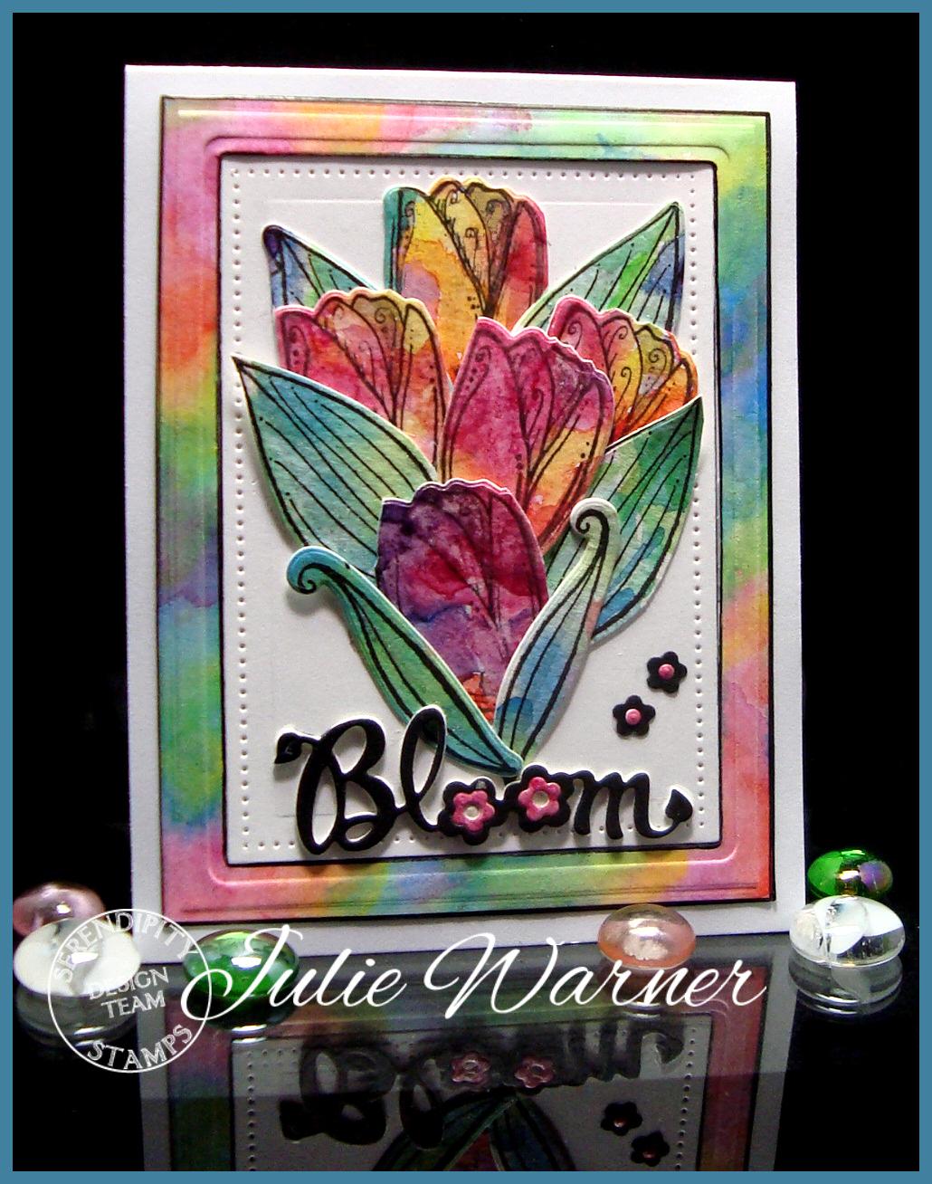 Tulip Blooms06085