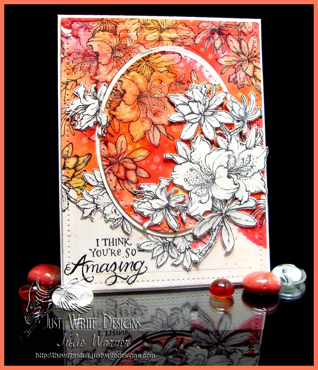 Amazing Azaleas 06325