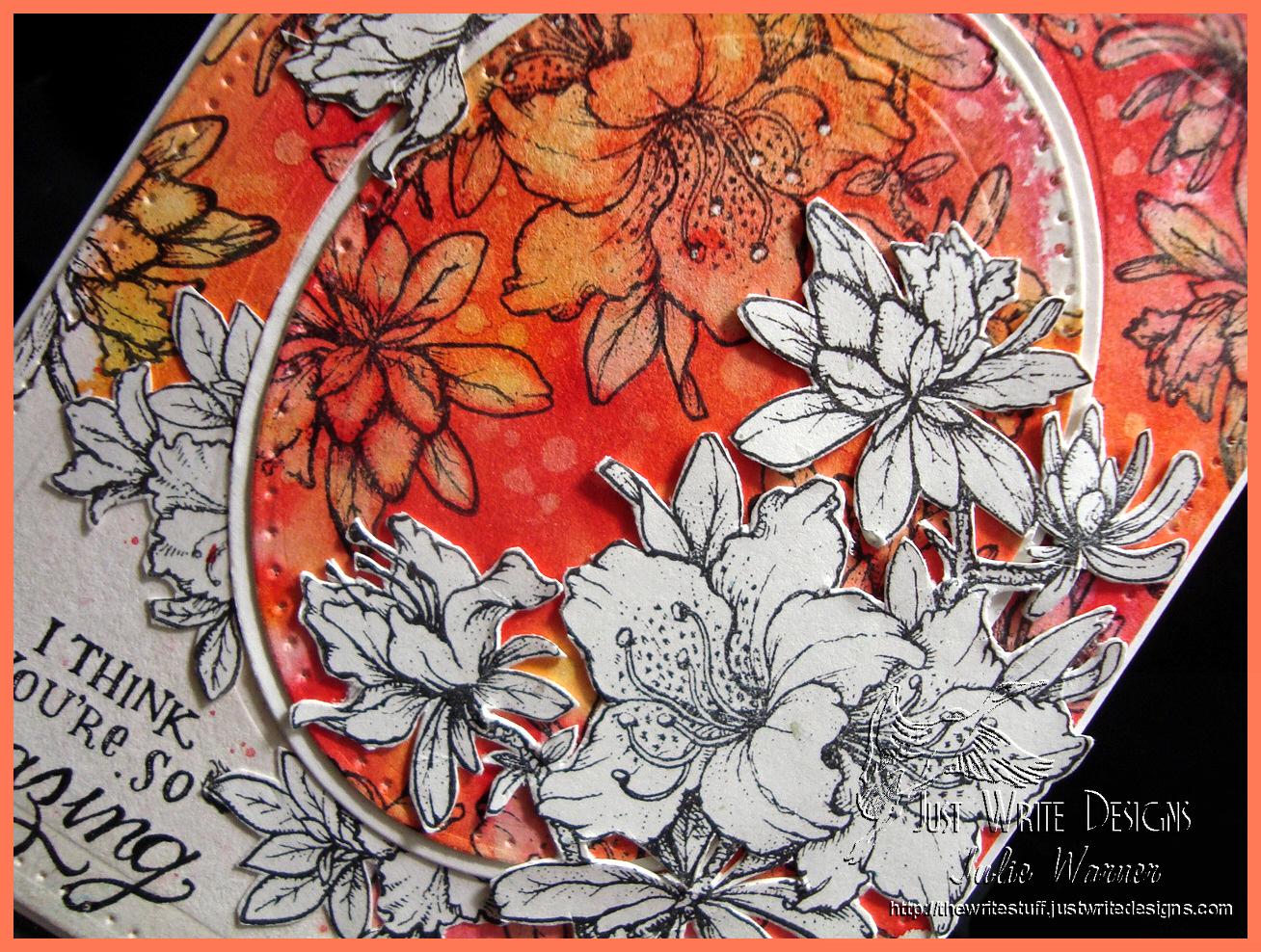 Amazing Azaleas cu06326