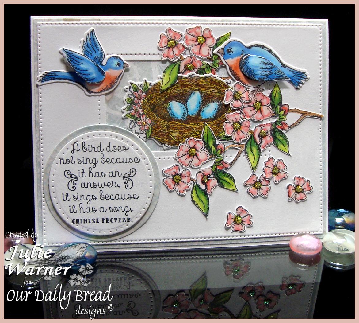 Bluebird Song 06223
