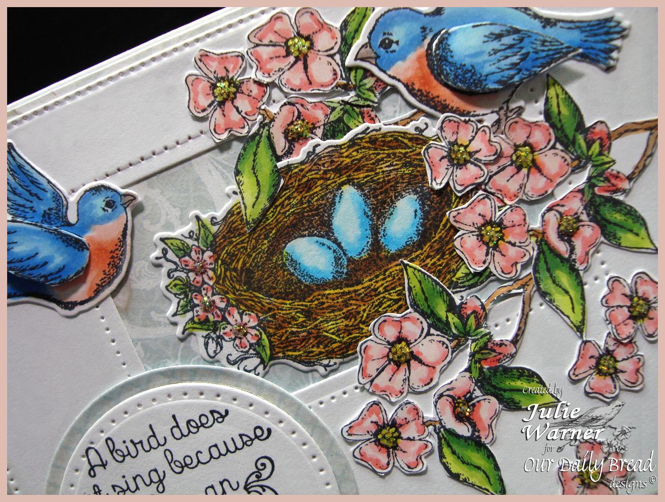 Bluebird Song cu06221