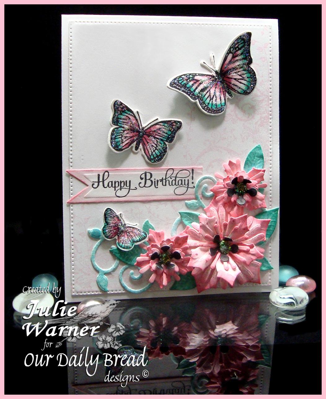 Butterfly Birthday 06496