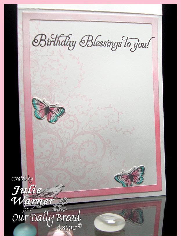Butterfly Birthday inside 06502
