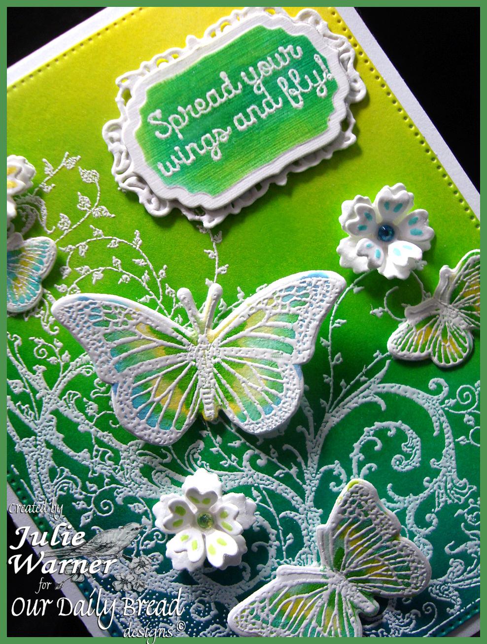 Butterfly Wings cu 06200