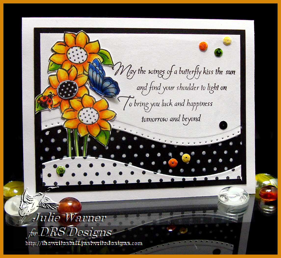 Dots & Flowers 06397