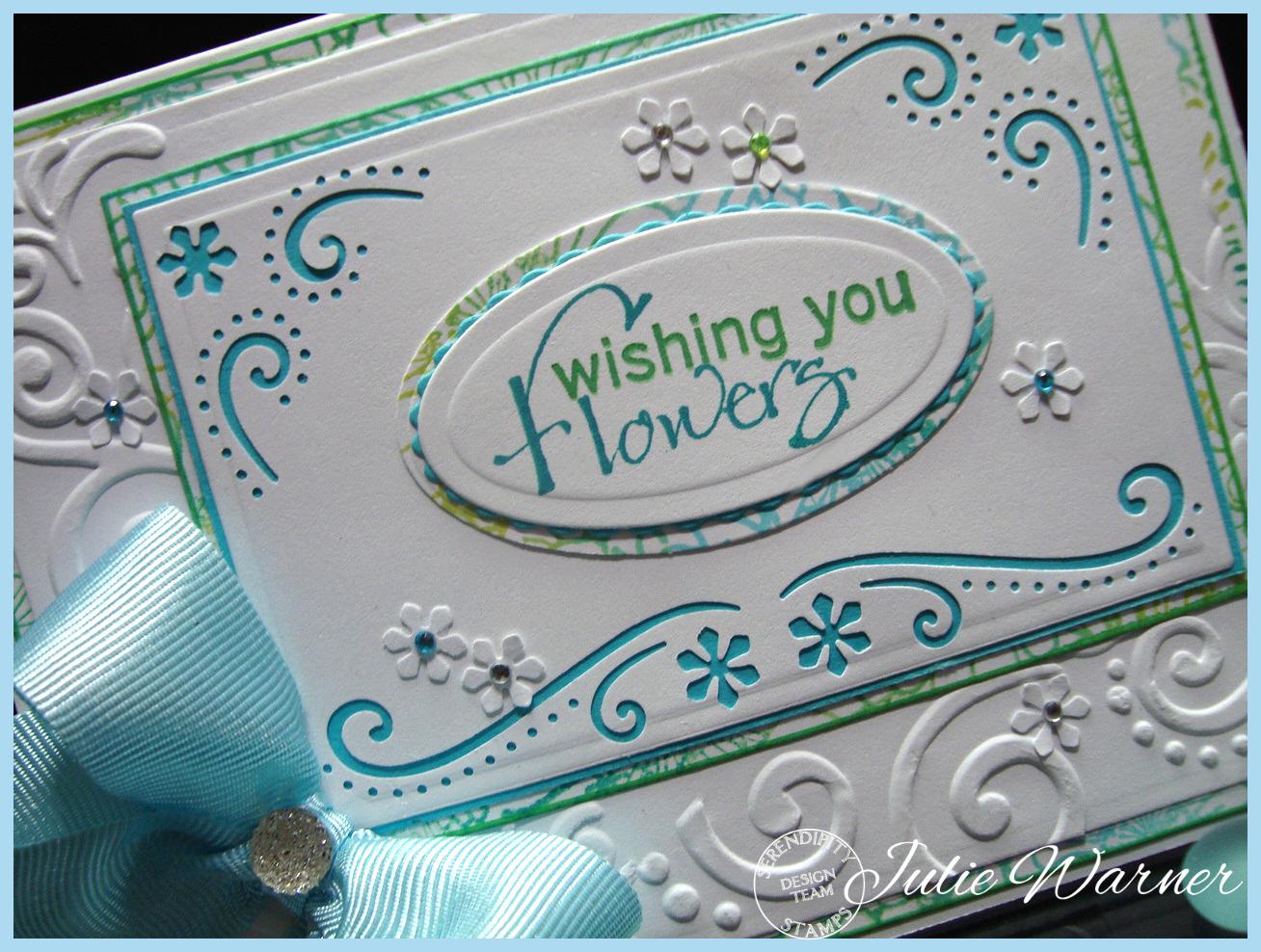 Flowers Wish cu06285