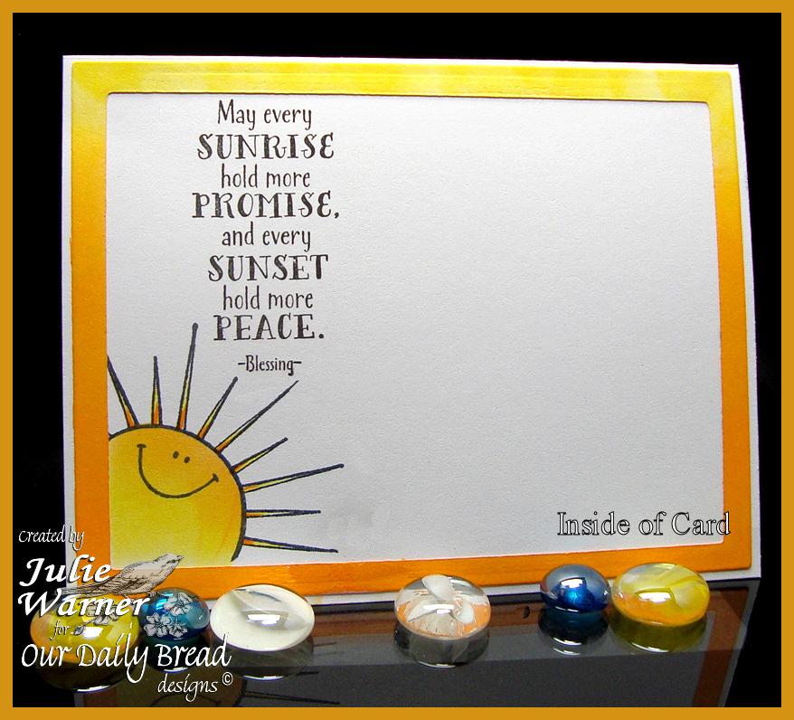 Hello Sunshine inside 06407