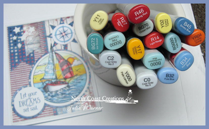 NCC Set Sail copics 06435