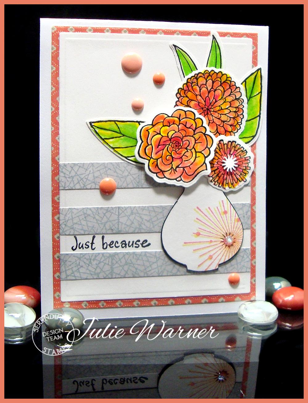 Flower Vase 06555
