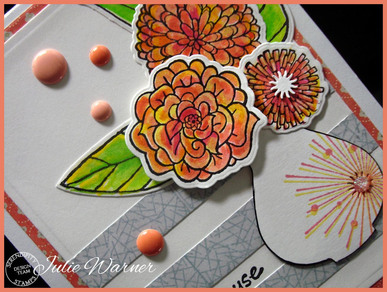 Flower Vase cu 06554