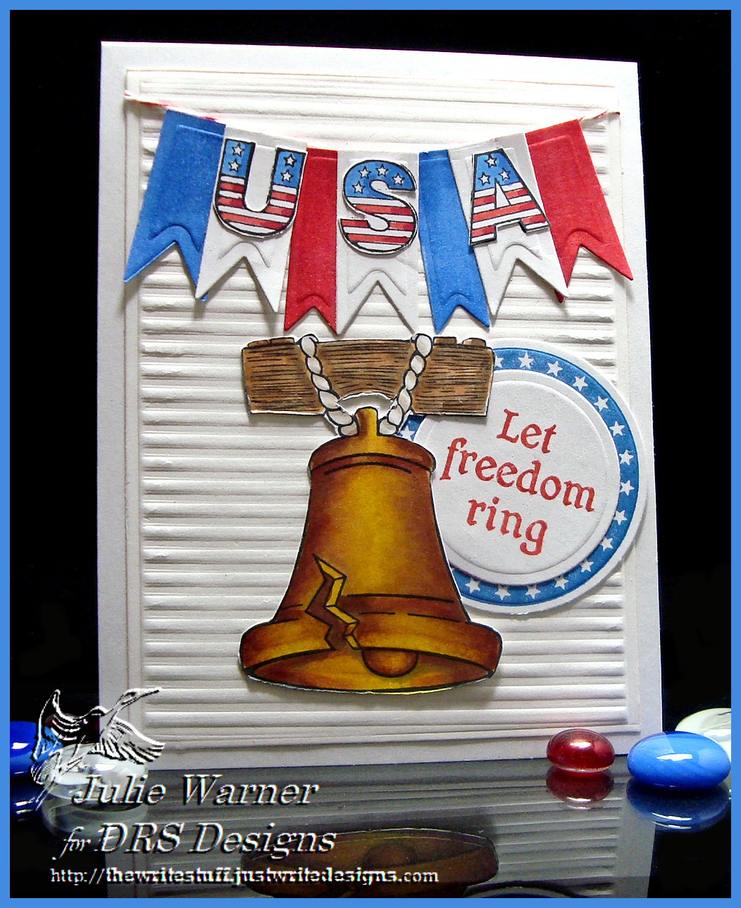 Freedom Bell 04043