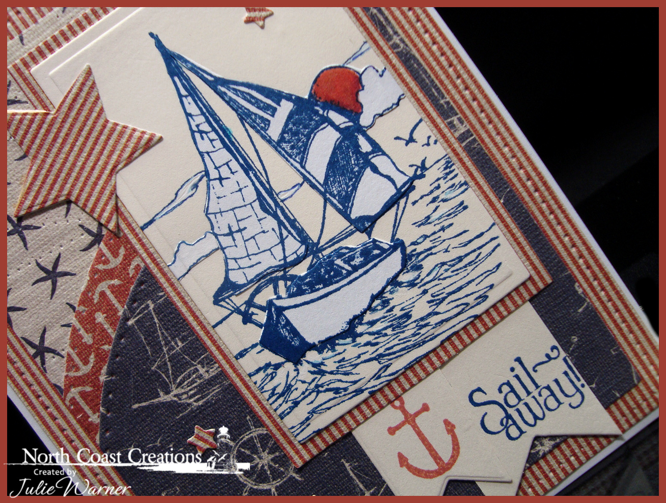 NCC Sail Away cu 06589