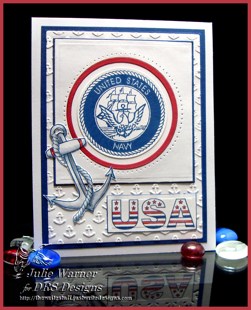 US Navy 06601