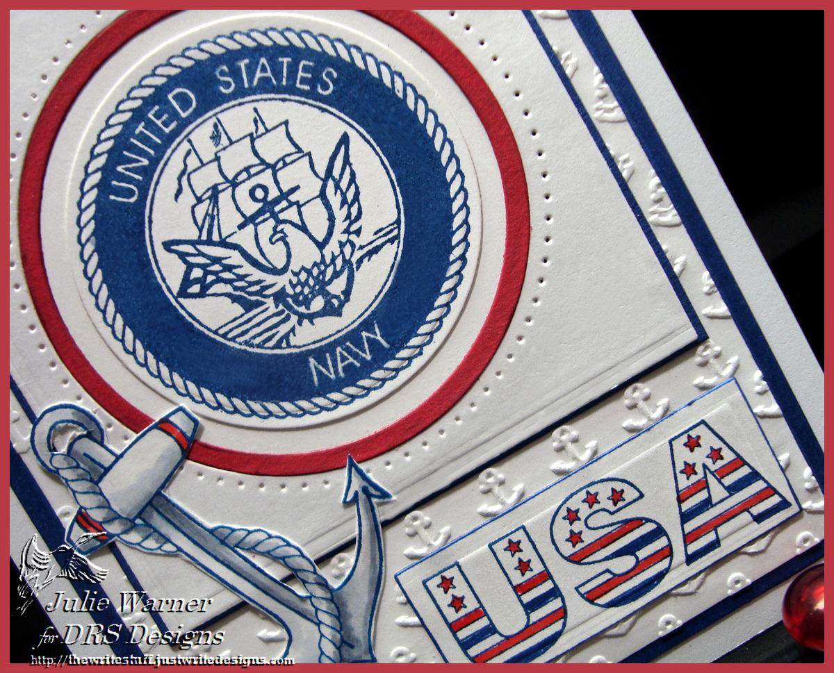 US Navy cu 06600