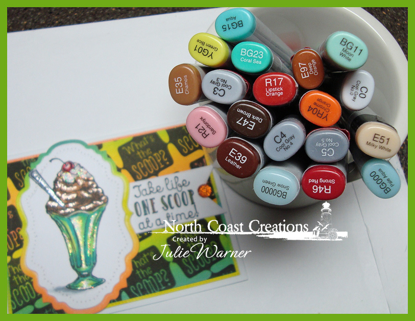 NCC One Scoop copics 06829