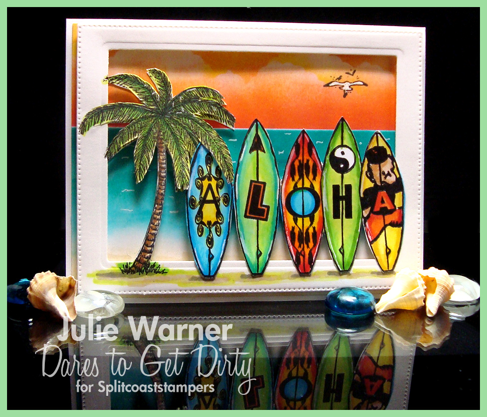 Aloha Surfboards 06971
