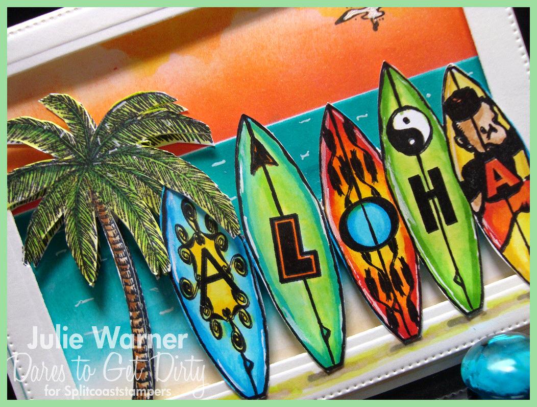 Aloha Surfboards cu 06972