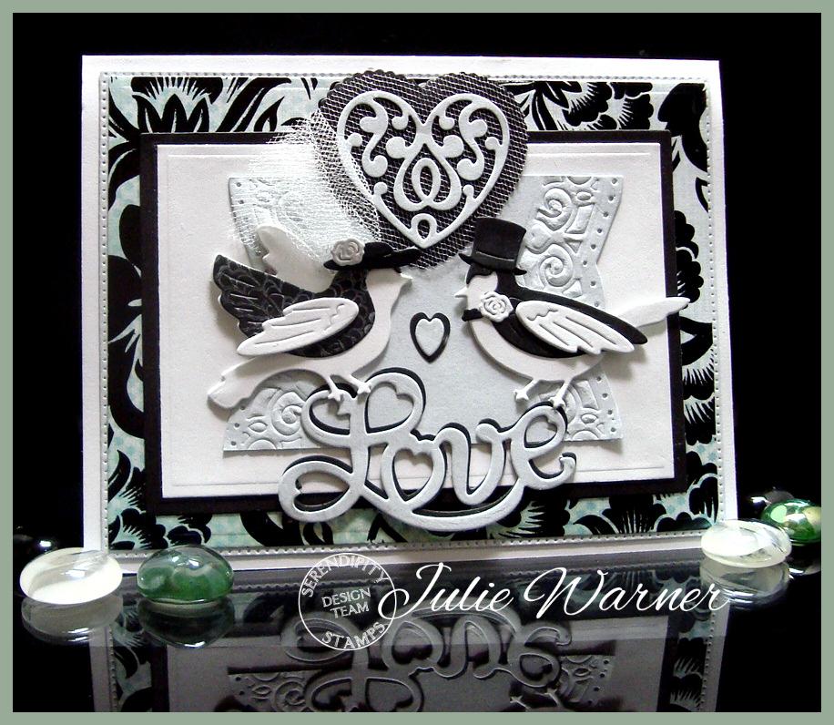 Black Tie Wedding Anniversary 07072