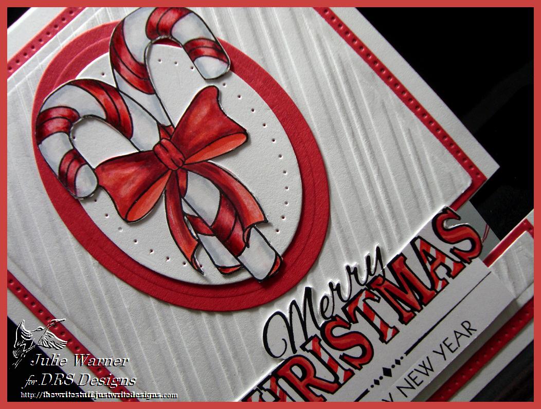 Candy Cane Christmas cu 06992
