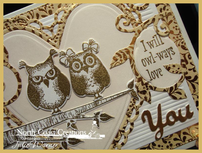NCC Owlways Love You cu 07225