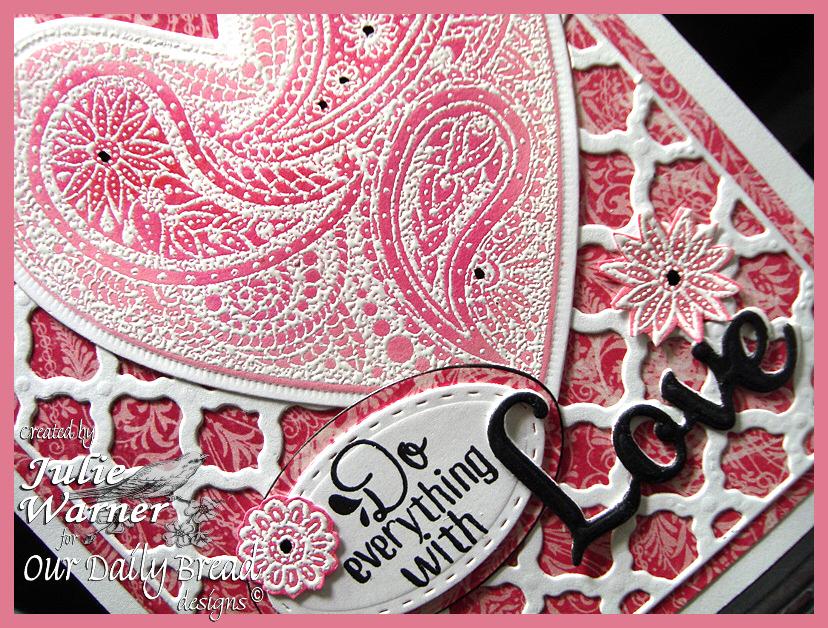 Pink Love cu 06941