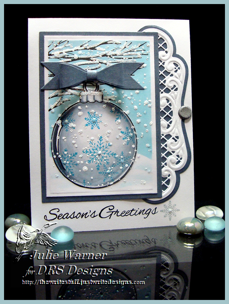 Snowflake Ornament 07016