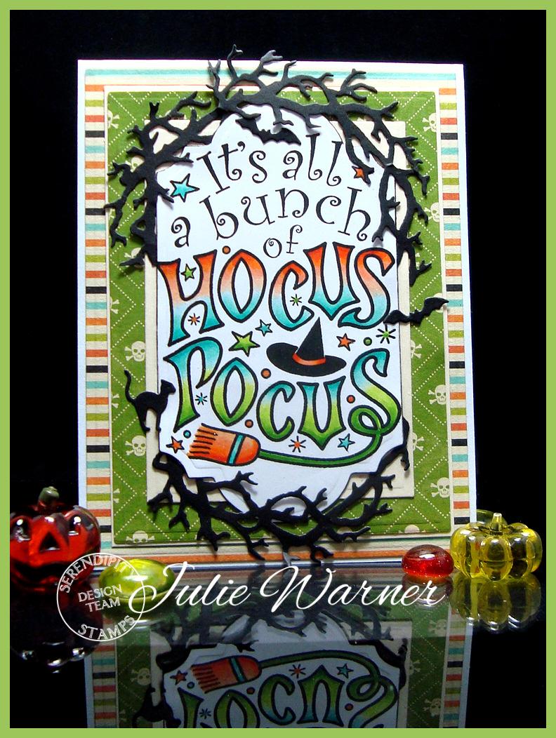 Hocus Pocus 07489