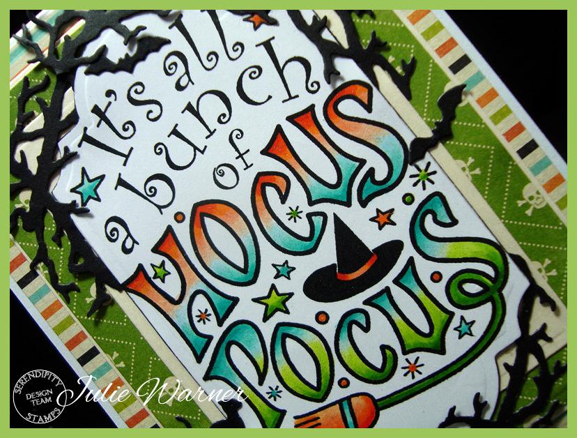 Hocus Pocus cu 07490
