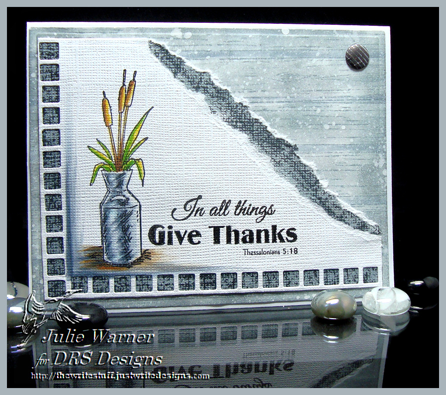 Give Thanks 07624
