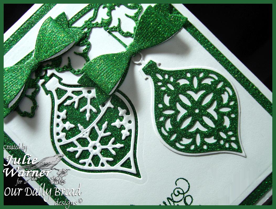 Green Noel cu 07557