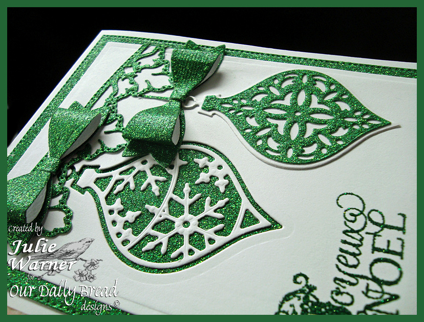 Green Noel xcu07563