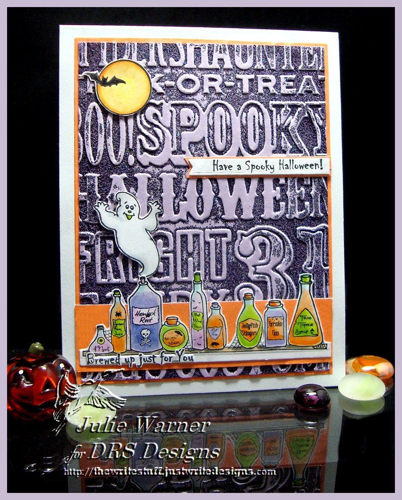 Halloween Brew 07511