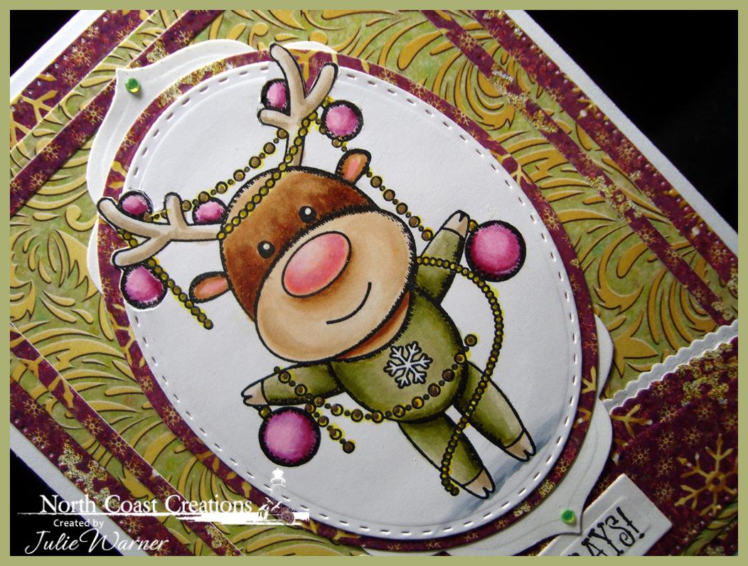 NCC Reindeer cu 07357