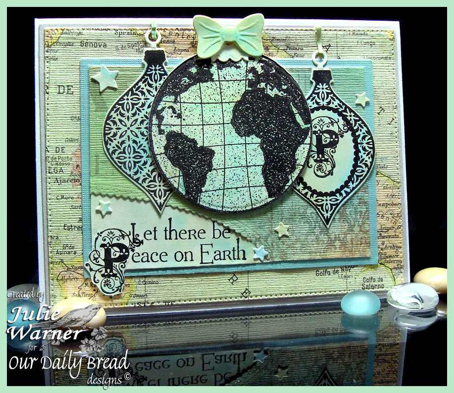Peace on Earth 07592
