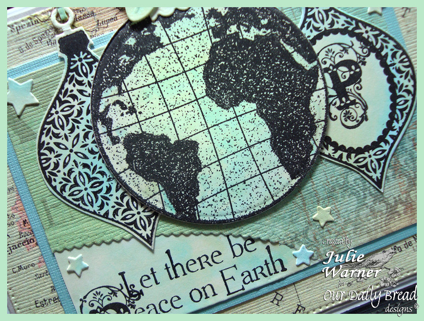 Peace on Earth cu 07590