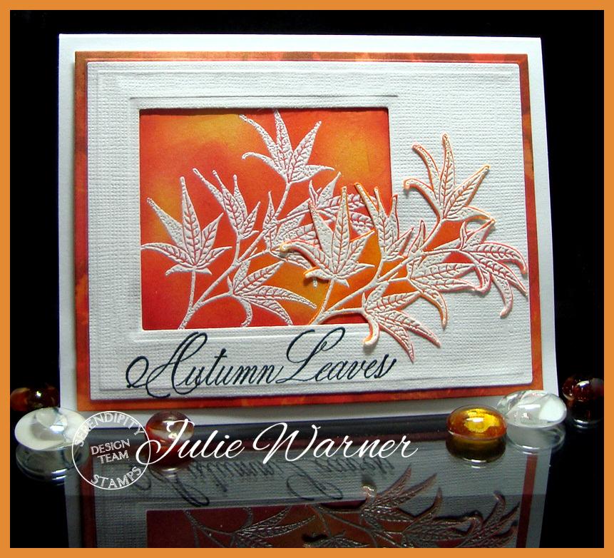 White Autumn Leaves07638