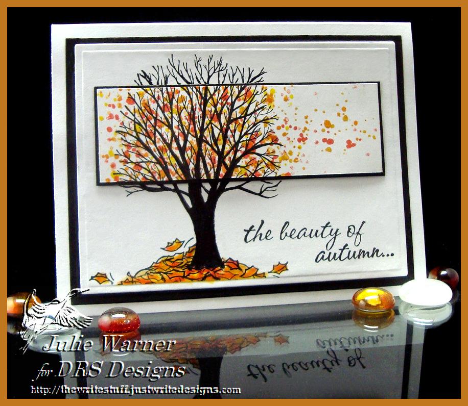 Autumn Tree 07814