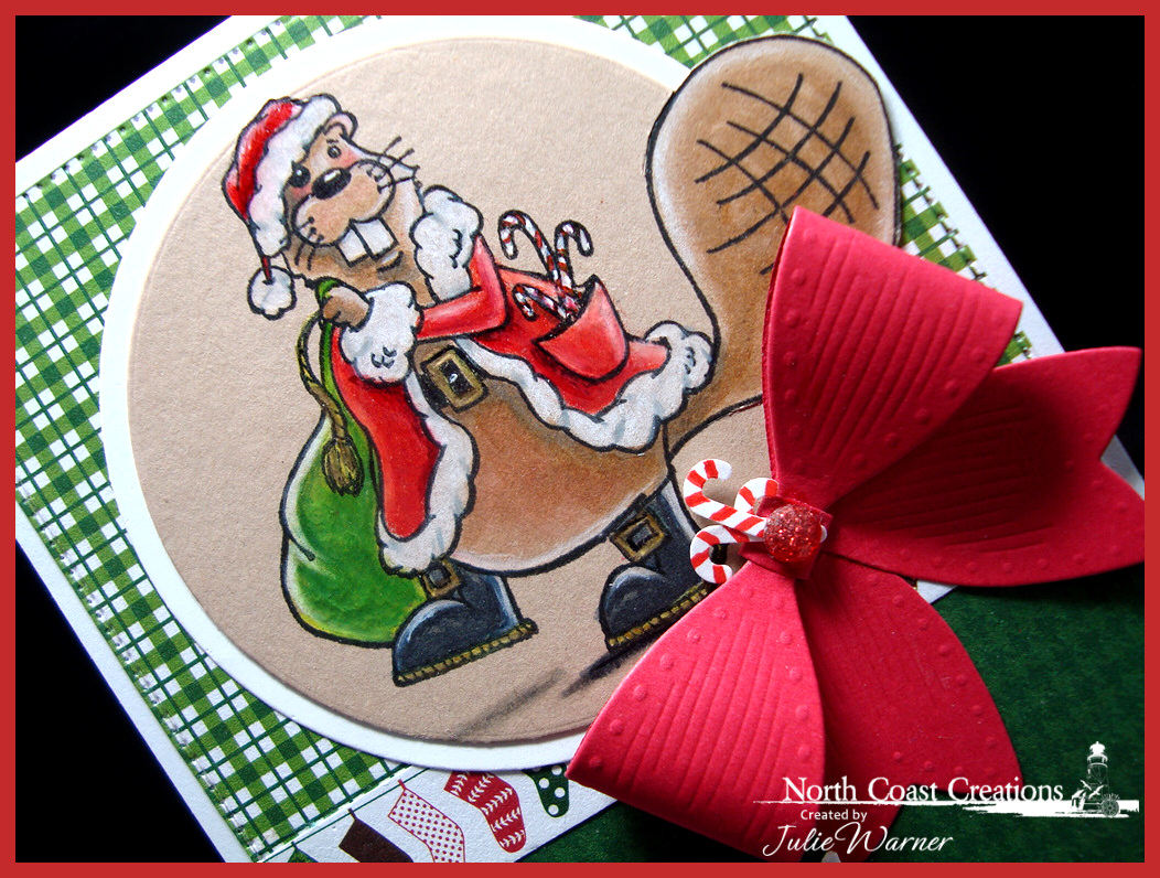 NCC Buford Santa cu 07733