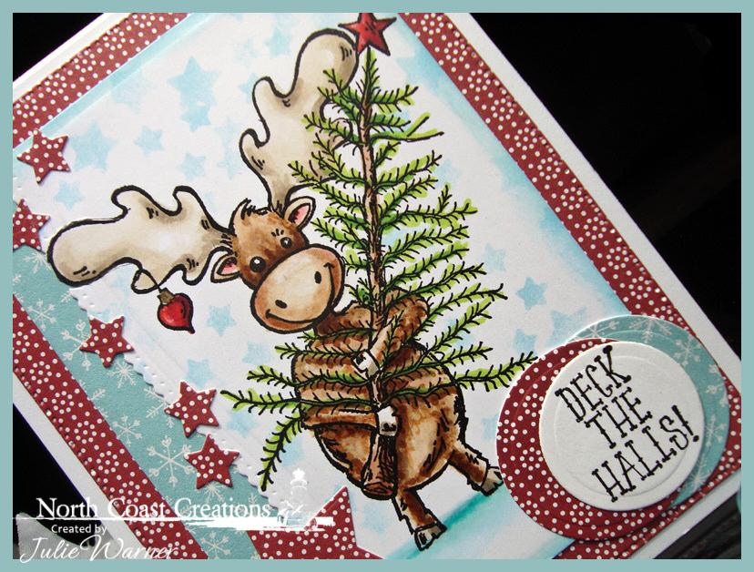 NCC CHristmoose cu 07867