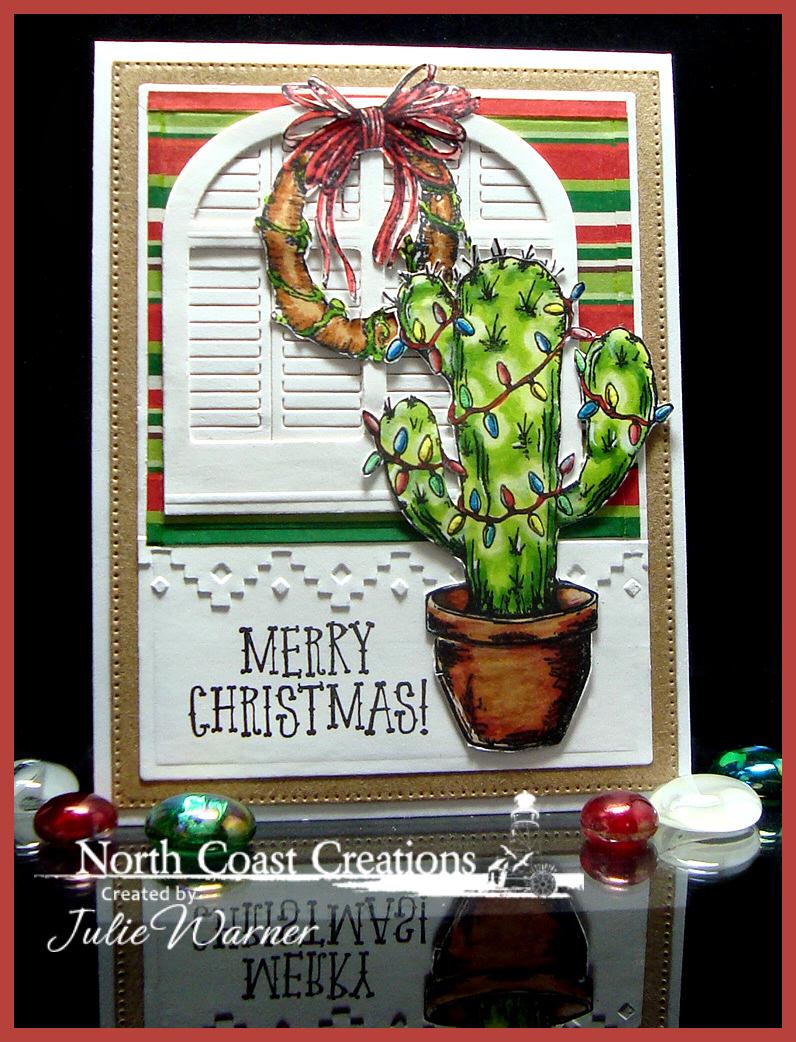 NCC Merry Cactus 07736