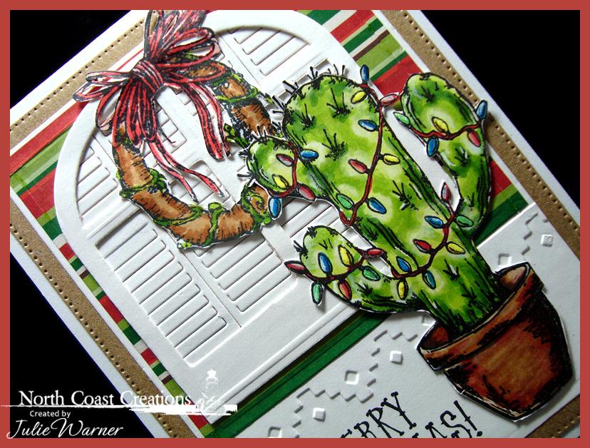 NCC Merry Cactus cu 07740