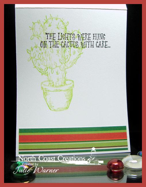 NCC Merry Cactus inside 07742