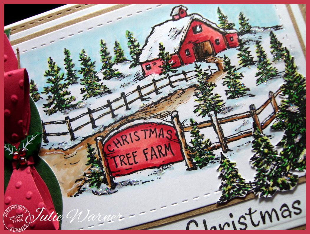 Tree Farm cu 07787