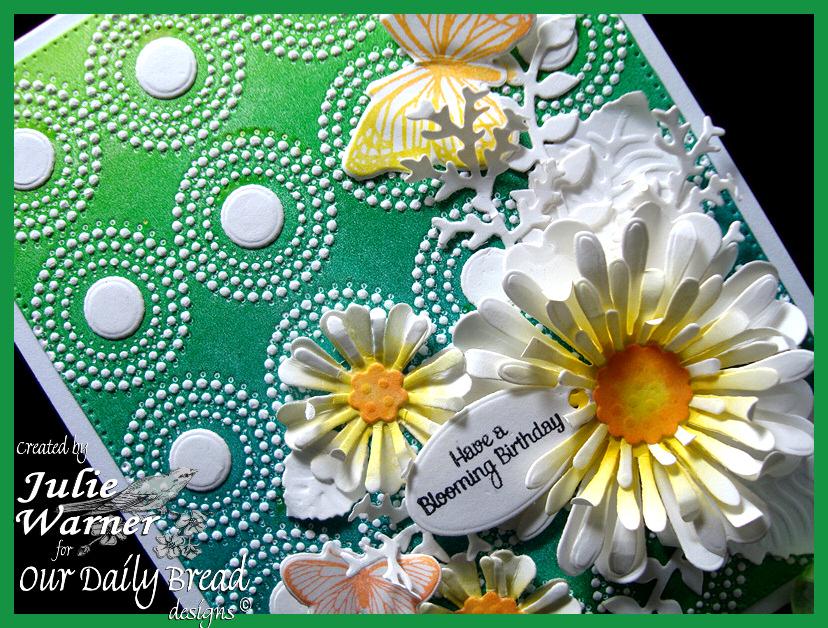 Blooming Bday cu 08102